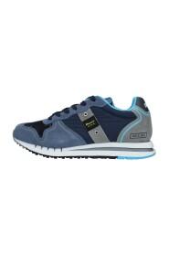 S1QUARTZ01 / CAM Low-Top-Sneakers