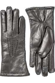 Warm, classic glove Lammpäls