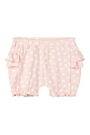 Baby Nbfjerija Bloomer Shorts