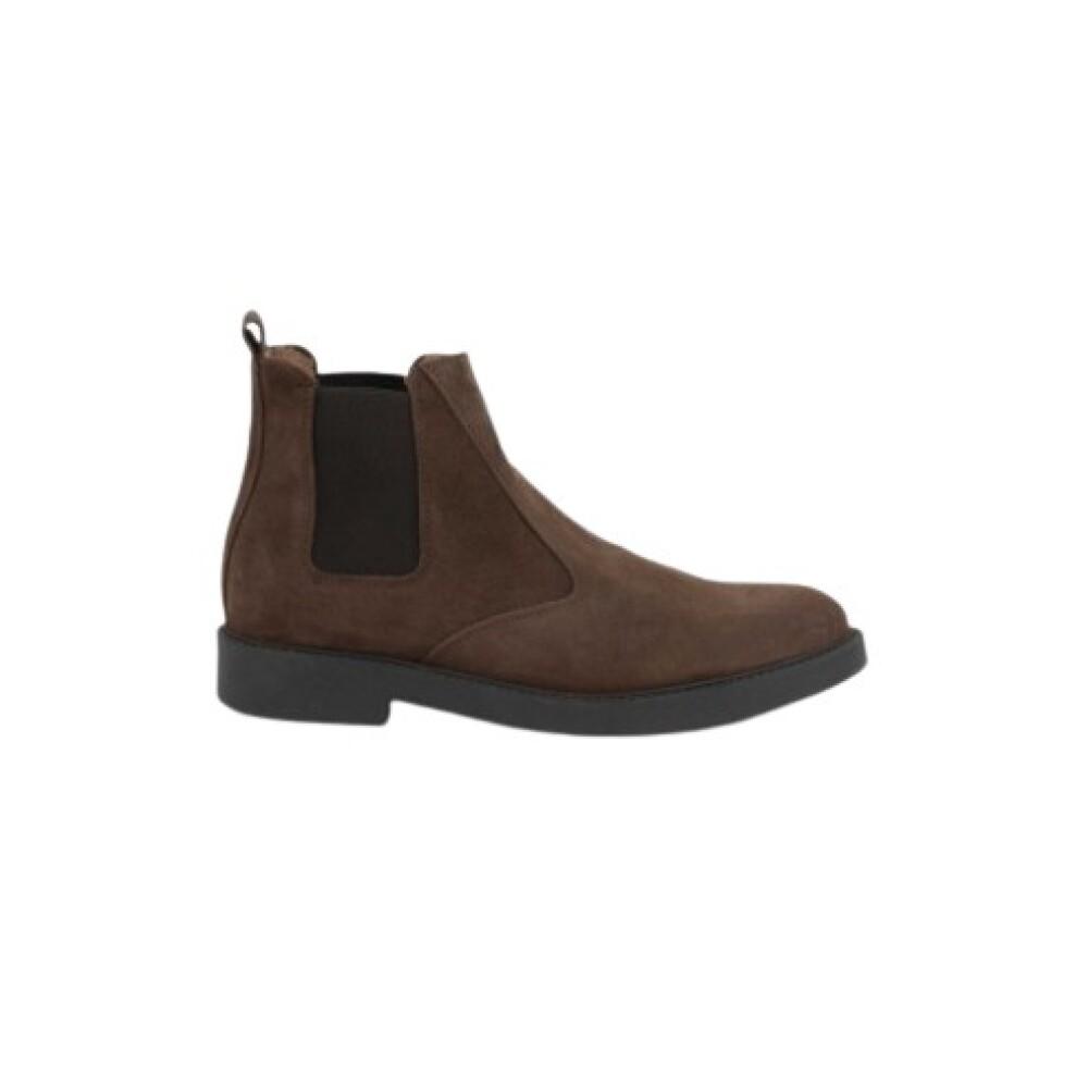 Boots 100D_CAMOSCIO