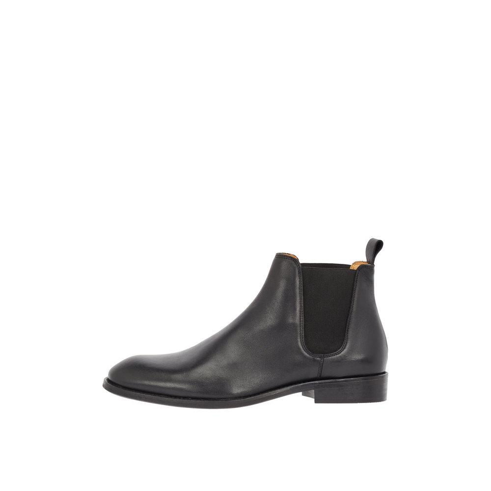 chelsea boots Men's Leather