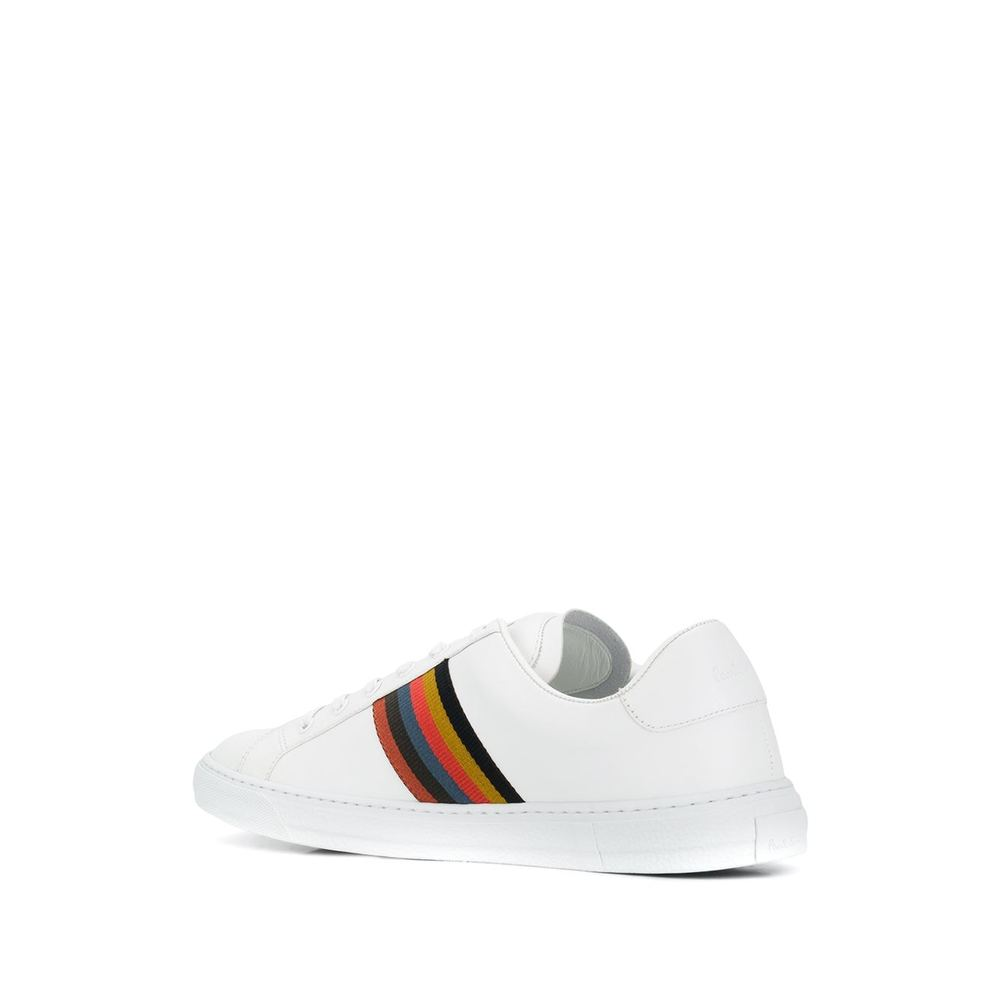 White Sneaker | Paul Smith | Sneakers | Men's shoes