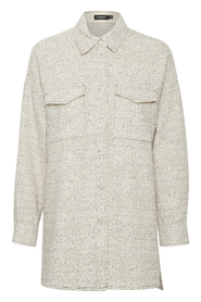 Karee Coppola Shirt Jacket