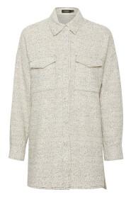 Karee Coppola Shirt Jacket