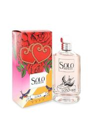 Solo Love Eau De Toilette Spray By LUCIANO SOPRANI 100 ml 100  ml
