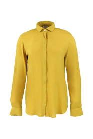 Chemise Unie Fluide Clyde