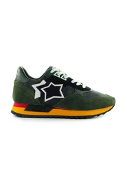 DRACO CAMOUFLAGE SNEAKERS
