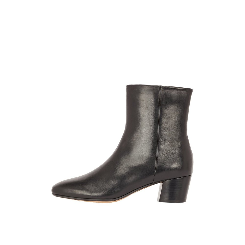Ankle boots ALICIA Leather
