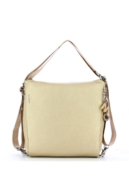 Hobo Bag in Mellow Lux leather