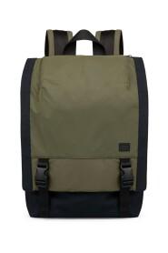 Backpack Vim