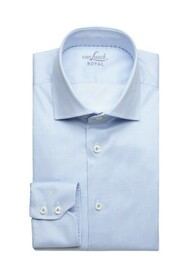 CHEMISE BUSINESS PERFECT LOOK RAYURES SLIM FIT