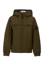 Junior Padded Softshell Jacket