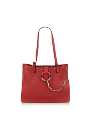 Faye Tote Bag Leather