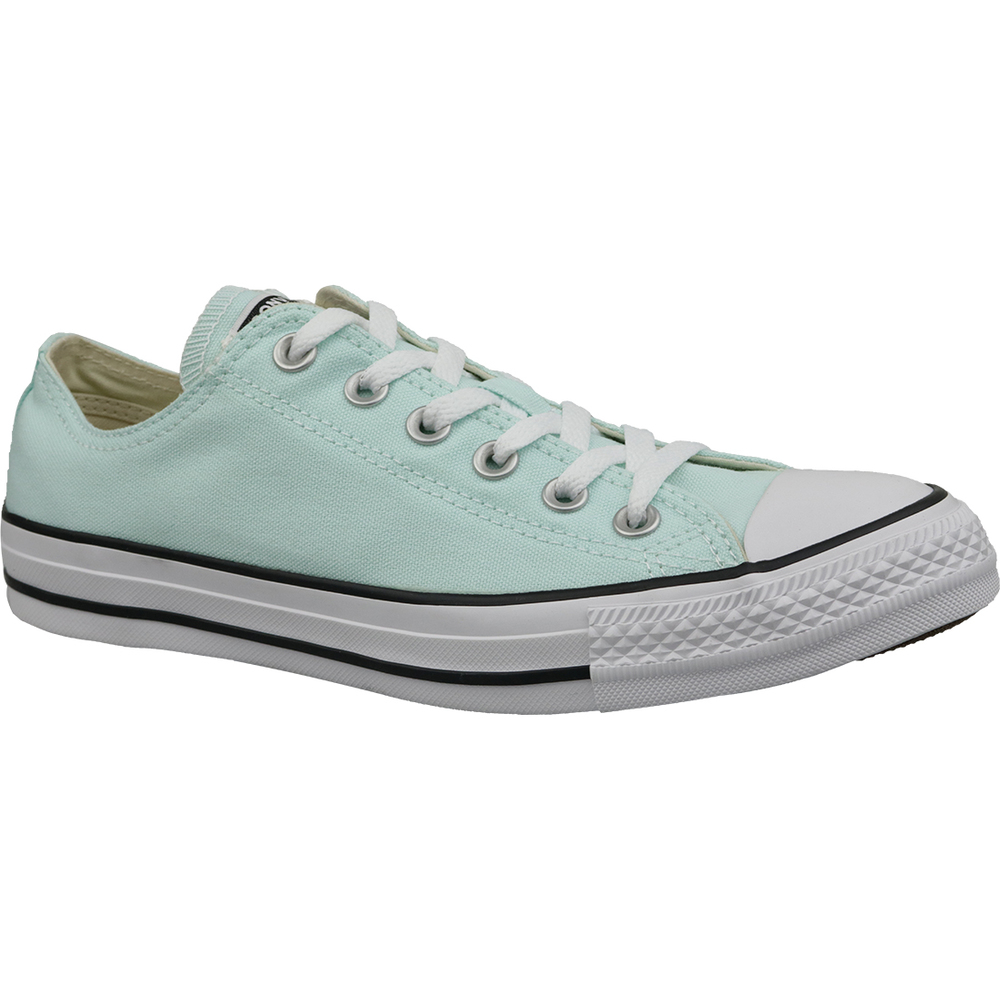 C. Taylor All Star OX Teal Tint 163357C