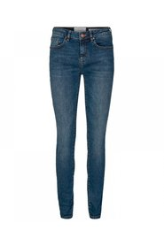 Diva Skinny Wash Super Brighton - Jeans