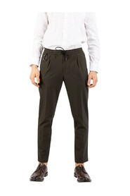 Trousers cargo jogger