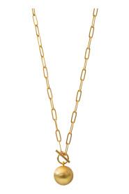 Necklace Tabitha Long Circle