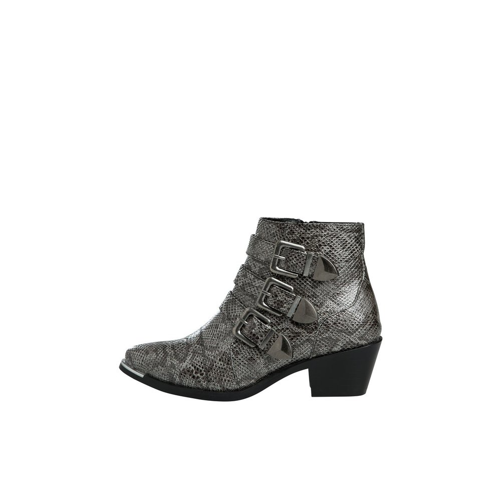 Boots Snake embossed