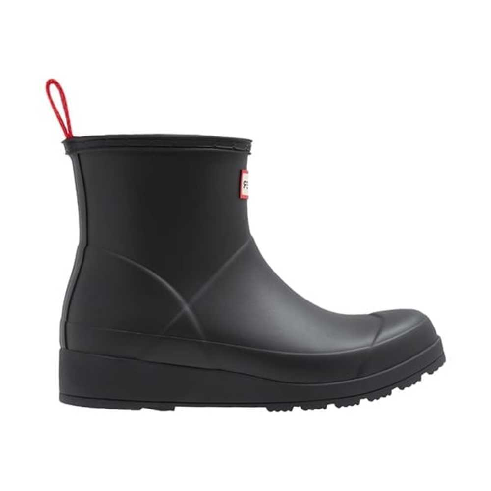 Original Playboot Short rubber boot