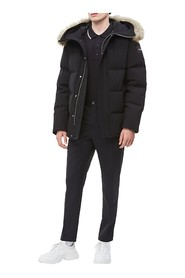 CALVIN KLEIN K10K104430 MID LENGHT PREMIUM JACKET AND JACKETS Men BLACK