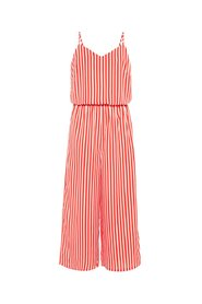 Jumpsuit striped culotte