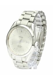Pre-owned Seamaster Aqua Terra Co-Axial Automatic Watch 2502.30