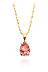 Petite Drop Necklace