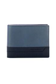 Wallet compartments