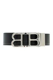 Britt belt with logo