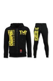 TMT Floyd Mayweather Set