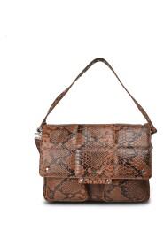 Maxi Honey snake bag