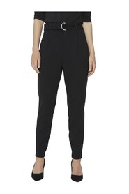 Eva HR Loose Belt Pant