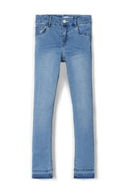 Jeans Cropped Skinny Fit