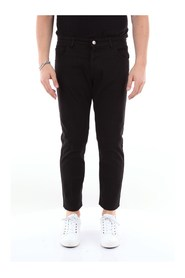 A201771779L537 Cropped Trousers