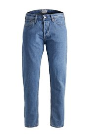 tapered jeans FRED ORIGINAL CR 097