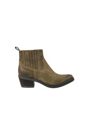 Mocca Boots