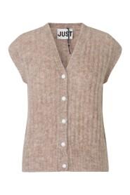 Lytt knit vest