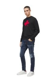Jeans S74LB0835 470