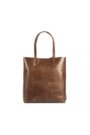 Mark Berg Antonella Shopper Antique Chestnut