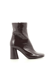 Halmanera leather ankle boots ORIETT02B