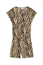 Playsuit Kinaya Zebra