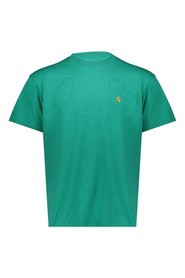 Chase T-shirt Teal