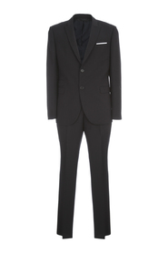 SLIM FITTED SUIT