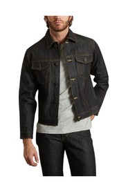 Guardian Selvedge Denim Jacket