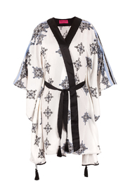 Candice Venice Beach Kimono Cover-up