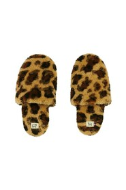Slippers Hotel Leopard