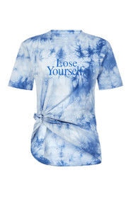 Paco Rabanne T-shirts and Polos Blue