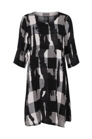 Bergine dress