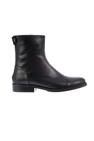 Back Zip Classic Boot with hose