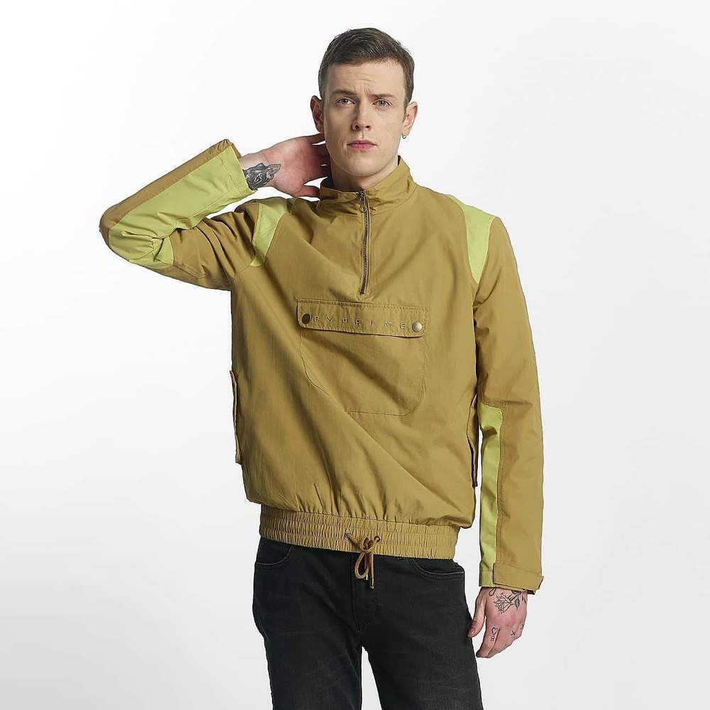 Lightweight Jacket Beryl